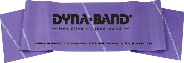 Bedrukken van originele DynaBand™.